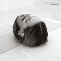 "The National ""Trouble Will Find Me"" 2xLP"