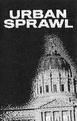 "Urban Sprawl ""Demo"" Cassette"