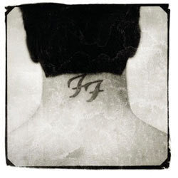 "Foo Fighters ""There Is Nothing Left To Lose"" LP"