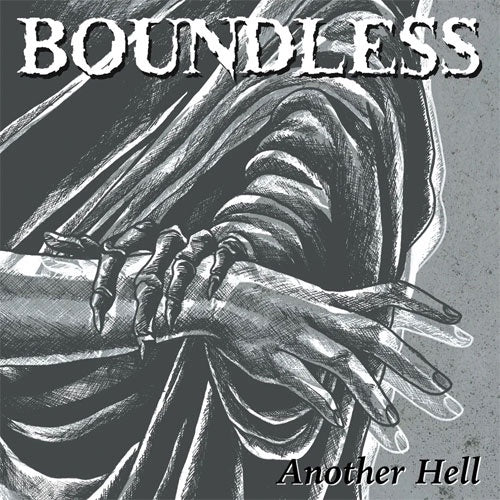 "Boundless ""Another Hell"" 7"""
