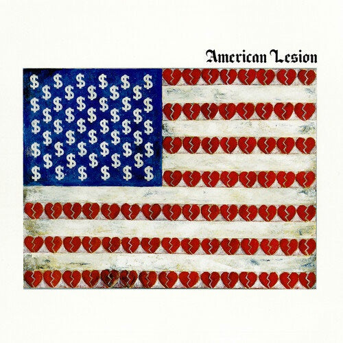 "Greg Graffin ""American Lesion"" LP"