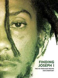 "James Lathos ""Finding Joseph I: The H.R. From Bad Brains Documentary"" DVD"