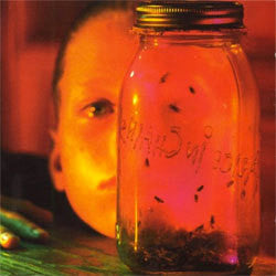 "Alice In Chains ""Jar Of Flies / SAP"" 2xLP"