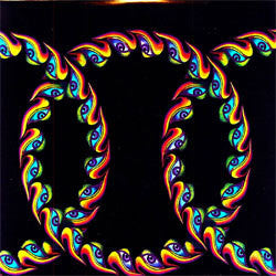 "Tool ""Lateralus"" 2xLP"