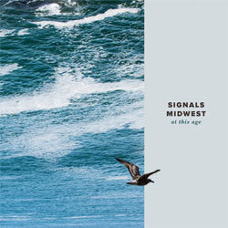 "Signals Midwest ""At This Age"" LP"