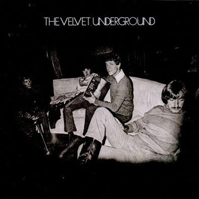 "The Velvet Underground ""Self Titled  45th Anniversary"" LP"
