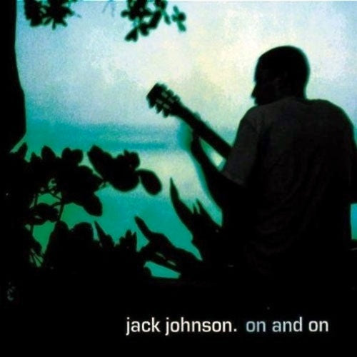 "Jack Johnson ""On And On"" LP"