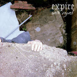 "Expire ""With Regret"" CD"