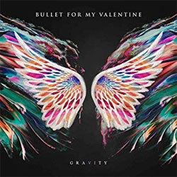 "Bullet For My Valentine ""Gravity"" LP"