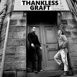 "Thankless Graft ""Self Titled"" 7"""