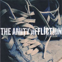 "The Amity Affliction ""Glory Days"" LP"