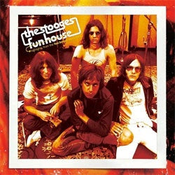"The Stooges ""Highlights From The Fun House Sessions"" 2xLP"