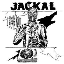 "Jackal ""Self Titled"" 7"""
