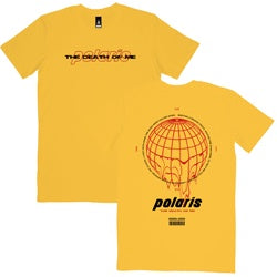 "Polaris ""Globe"" T Shirt"