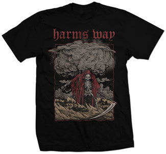 "Harms Way ""Nuke Reaper"" T Shirt"