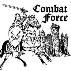 "Combat Forces ""Demo"" 7"""