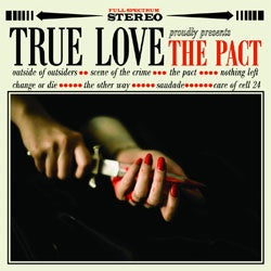 "True Love ""The Pact"" LP"