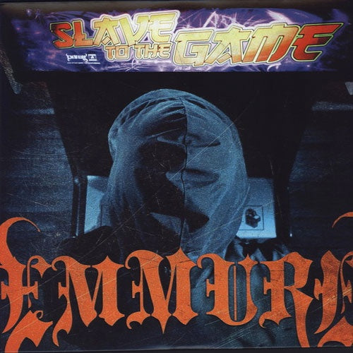 "Emmure ""Slave To the Game"" LP"