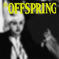 "The Offspring ""Self Titled"" LP"