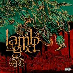 "Lamb Of God ""Ashes Of The Wake (15th Anniversary)"" 2xLP"