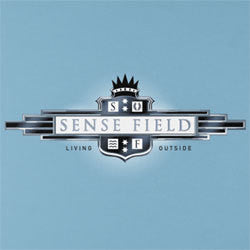 "Sense Field ""Living Outside"" LP"
