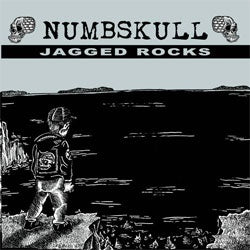 "Numbskull ""Jagged Rocks"" 7"""