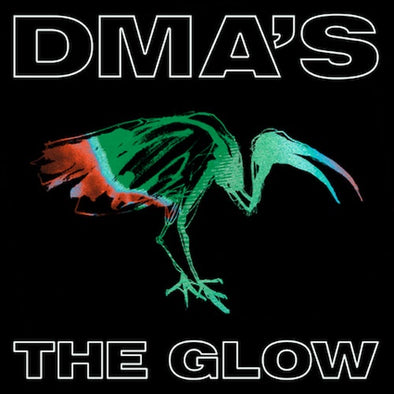 "DMA'S ""The Glow"" LP"