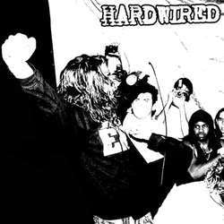 "Hardwired ""Self Titled"" 7"""