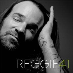 "Reggie And The Full Effect ""41"" CD"