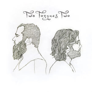 "Two Tongues ""Two"" LP"