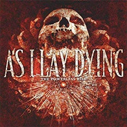 "As I Lay Dying ""Powerless Rise"" LP"