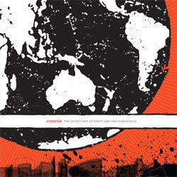 "Conation ""The Dichotomy Of Earth And The Human Race"" LP"