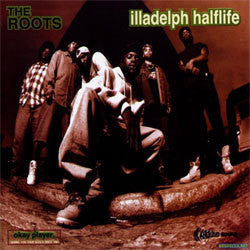 "The Roots ""Illadelph Halflife"" 2xLP"