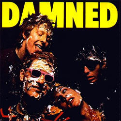 "The Damned ""Damned Damned Damned"" LP"
