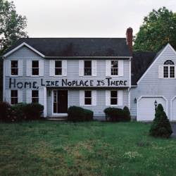 "The Hotelier ""Home, Like Noplace Is There"" CD"