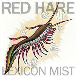 "Red Hare ""Lexicon Mist"" 7"""
