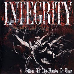 "Integrity ""Sliver In The Hands Of Time"" CD"
