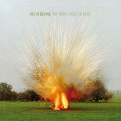 "Kevin Devine ""Put Your Ghost To Rest"" 2xLP"