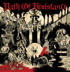 "Path Of Resistance ""Can't Stop The Truth"" CD"