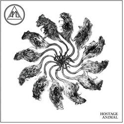 "All Pigs Must Die ""Hostage Animal"" LP"