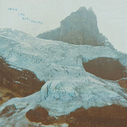 "Owen ""Avalanche"" LP"