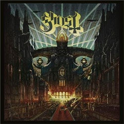 "Ghost ""Meloria"" Deluxe LP"