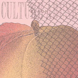 "Culture Abuse ""Peach"" LP"