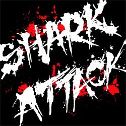 "Shark Attack ""Discography"" LP"
