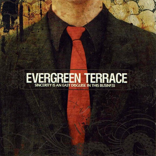 "Evergreen Terrace ""Sincerity Is An Easy Disguise"" LP"