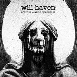 "Will Haven ""Open The Mind To Discomfort"" CD"