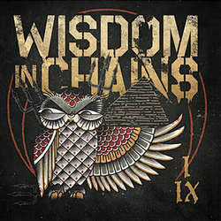 "Wisdom In Chains ""The God Rhythm"" LP"