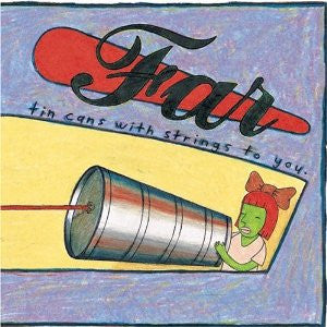 "Far ""Tin Cans With Strings To You"" 2LP"