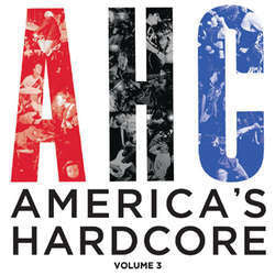 "Various Artists ""America's Hardcore Volume 3"" LP"