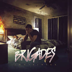 "Brigades ""Indefinite"" LP"
